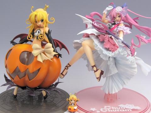 比較用かぼちゃ