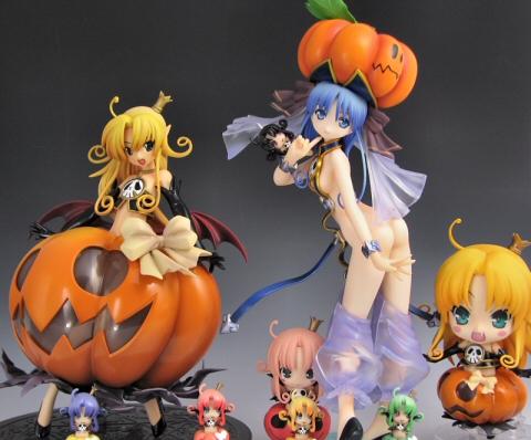 かぼちゃタイム